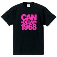 カン / ディレイ 1968 (BLACK)
