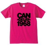 カン / ディレイ 1968 (TROPICAL PINK)