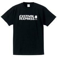 フェスティバル・エクスプレス (ジャニス・ジョプリン、ザ・バンドなど)(BLACK)
