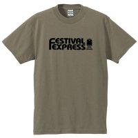 フェスティバル・エクスプレス (ジャニス・ジョプリン、ザ・バンドなど)(SANDKHAKI)