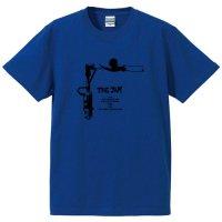 ザ・ジャム / ジャスト・フー・イズ・ザ・ 5 オクロック・ヒーロー (Tシャツ 4色)