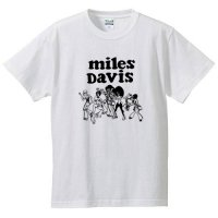 マイルス・デイヴィス / ILLUST (WHITE)