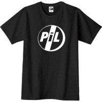 PIL / ロゴ (薄手5.0oz 4色)<img class='new_mark_img2' src='//img.shop-pro.jp/img/new/icons1.gif' style='border:none;display:inline;margin:0px;padding:0px;width:auto;' />