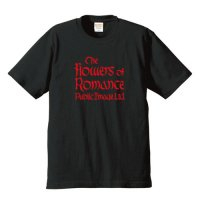 PIL / フラワーズ・オブ・ロマンス (6.2オンス プレミアムTシャツ 4色)<img class='new_mark_img2' src='//img.shop-pro.jp/img/new/icons1.gif' style='border:none;display:inline;margin:0px;padding:0px;width:auto;' />