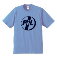 PIL / ロゴ (6.2オンス プレミアムTシャツ 4色)<img class='new_mark_img2' src='//img.shop-pro.jp/img/new/icons1.gif' style='border:none;display:inline;margin:0px;padding:0px;width:auto;' />