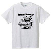 フレイミン・グルーヴィーズ / CAR (WHITE)