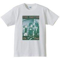 ザ・スミス / クイーン・イズ・デッド・ツアー (Tシャツ へヴィーウェイト)