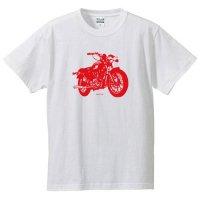 ヴェルヴェット・クラッシュ / ザ・ソウル・クラッシュ (WHITE print RED)