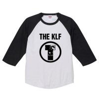 THE KLF / スピーカー - ラグラン七分袖 (4色)<img class='new_mark_img2' src='https://img.shop-pro.jp/img/new/icons1.gif' style='border:none;display:inline;margin:0px;padding:0px;width:auto;' />