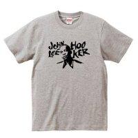 ジョン・リー・フッカー / ザ・カントリー・オブ・ブルース (6.2オンス プレミアム Tシャツ 4色)