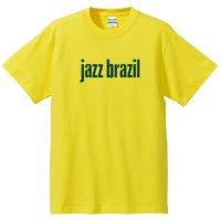 ジャズ・ブラジル / ロゴ(YELLOW)