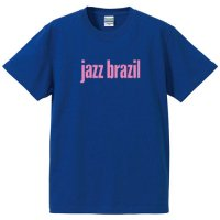 ジャズ・ブラジル / ロゴ(ROYALBLUE)