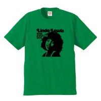 リンダ・ルイス / ロック・ア・ドゥードゥル・ドゥー (6.2オンス プレミアム Tシャツ 4色)