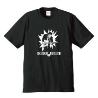 チャック・ベリー / 2 (6.2オンス プレミアム Tシャツ 4色)