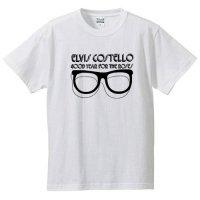 エルヴィス・コステロ / グッド・イヤ-・フォ-・ザ・ロ-ゼズ(WHITE)