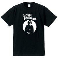 キャプテン・ビーフハート(BLACK)
