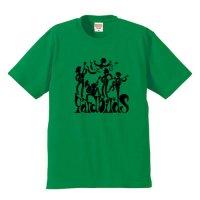 ヤードバーズ / アイム・ア・マン (6.2オンス プレミアム Tシャツ 4色)