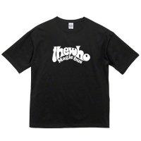 ザ・フー / マジック・バス・ロゴ (ビッグシルエットTシャツ 2色)