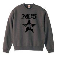 MC5 / スター −トレーナー(4色)