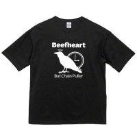 キャプテン・ビーフハート / バット・チェイン・プラー(ビッグシルエットTシャツ 2色)
