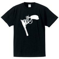 ヘッドコーツ / GUN (BLACK)