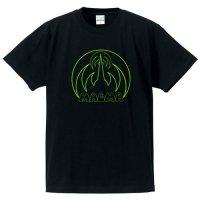 マグマ / ウドゥ・ヴドゥ (BLACK-GREEN)