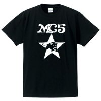 MC5 / STAR (BLACK)