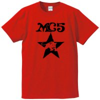 MC5 / STAR (RED)