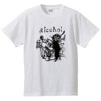 スラップ・ハッピー / アルコール(WHITE)