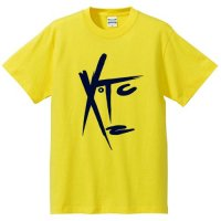 XTC / FACE LOGO (YELLOW)