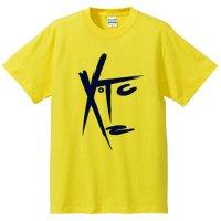 XTC / FACE LOGO (YELLOW)