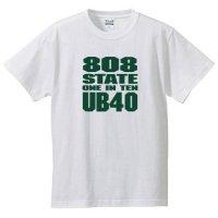 808ステイト ・ UB40 / EP (WHITE)