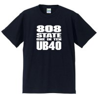 808ステイト ・ UB40 / EP (NAVY)