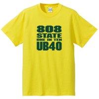 808ステイト ・ UB40 / EP (YELLOW)