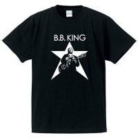 B.B. キング / ポスター・アート (BLACK)