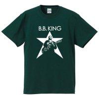 B.B. キング / ポスター・アート (IVYGREEN)