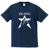 B.B. キング / ポスター・アート (INDIGO)
