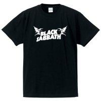 ブラック・サバス / ロゴ (BLACK)