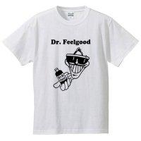 ドクター・フィールグッド / R&B トニック (WHITE)