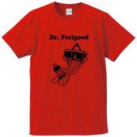 ドクター・フィールグッド / R&B トニック (RED)
