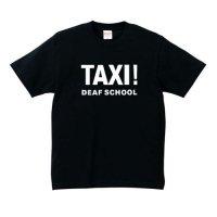 デフ・スクール / タクシー EP (BLACK)