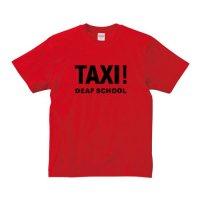 デフ・スクール / タクシー EP (RED)