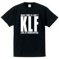 KLF / ホワット・タイム・イズ・ラブ? (BLACK)