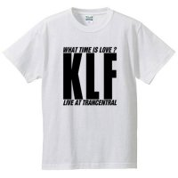 KLF / ホワット・タイム・イズ・ラブ? (WHITE)