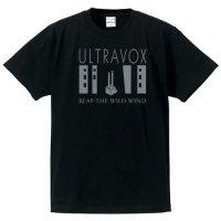 ウルトラヴォックス / リープ・ザ・ワイルド・ウインド (BLACK)