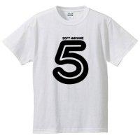 ソフト・マシーン / 5 (WHITE)