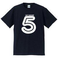ソフト・マシーン / 5 (NAVY)