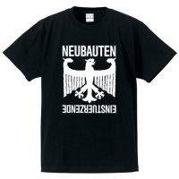 アインシュテュルツェンデ・ノイバウテン / イーグル (BLACK)