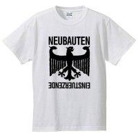 アインシュテュルツェンデ・ノイバウテン / イーグル (WHITE)