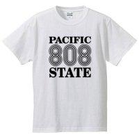 808ステイト / パシフィック (WHITE)